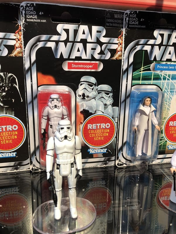 New York Toy Fair: Star Wars Has Some Interesting Reveals