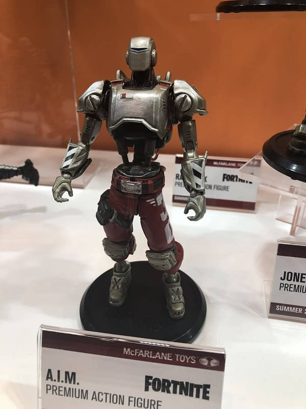New York Toy Fair: McFarlane Toys Spotlights Harry Potter, Fortnite, Game of Thrones, and More!