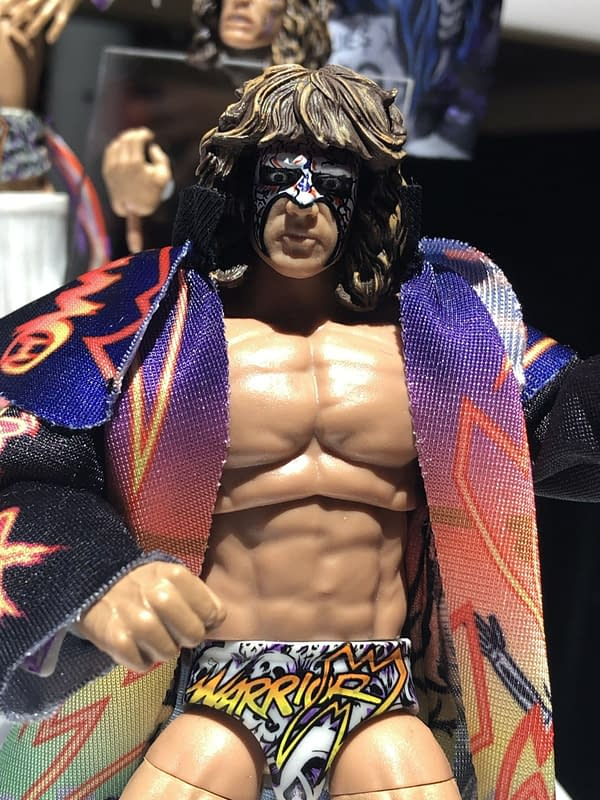 New York Toy Fair: 100+ Pics From Mattel, Including WWE, Jurassic World,Barbie, and More!