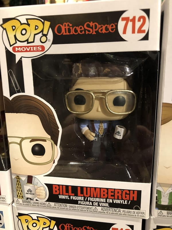 BC Toy Spotting: WWE, Funko, DC Multiverse, Captain Marvel, Transformers, and More!