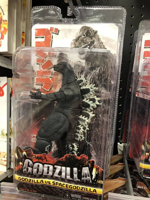 BC Toy Spotting: NECA TMNT, Funko Galore, WWE, Marvel Legends, and More!