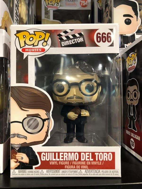 BC Toy Spotting: Avengers: Endgame, NECA, Funko, Transformers, and More!