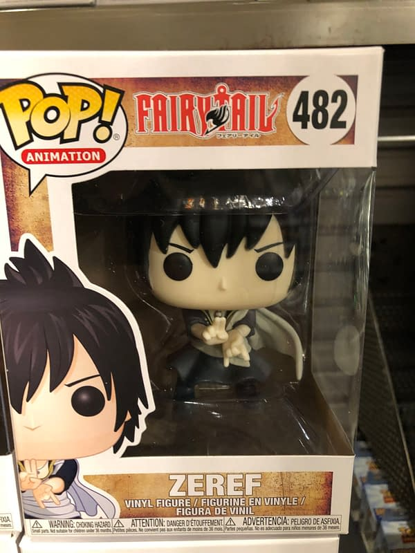 BC Toy Spotting: Funko, NECA, Stranger Things, Star Wars, and More!
