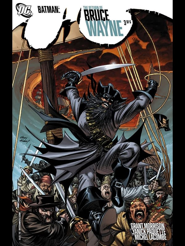 Creators and Critics Talk Comic Book Piracy and Its Effects