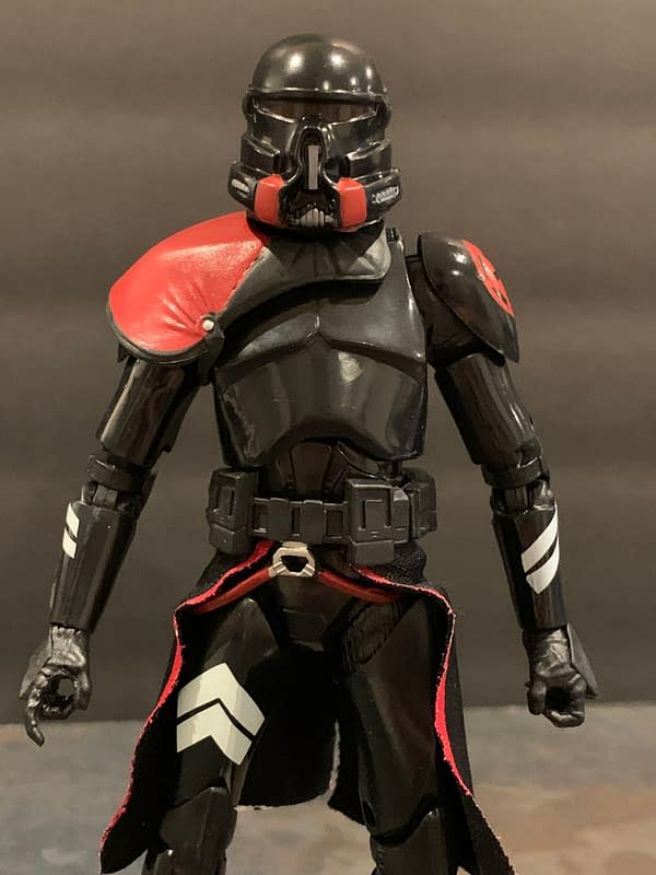 Let's Take a Look at the Star Wars Jedi: Fallen Order Purge Trooper Figure