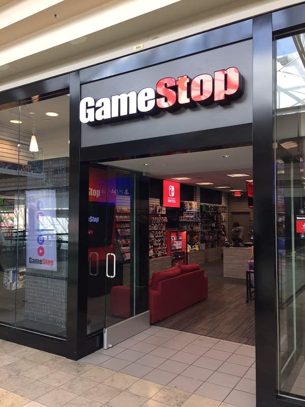 """""""Gamestop 2.0"""" - A Retail Rennaissance, Pt.1"""