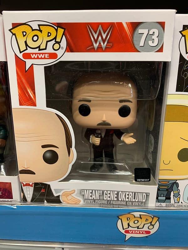 BC Toy Spotting: MOTU WWE, Funko, McFarlane DC, and More!