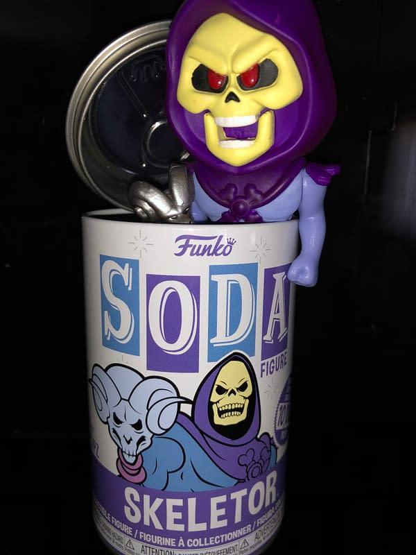 Funko Soda Masters of the Universe78