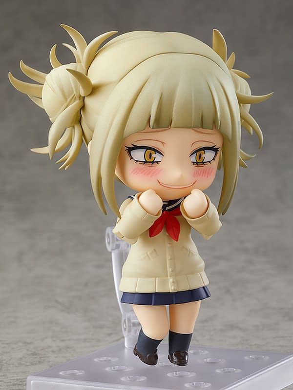 My Hero Academia Nendoroid Himiko Toga from Good Smile Company