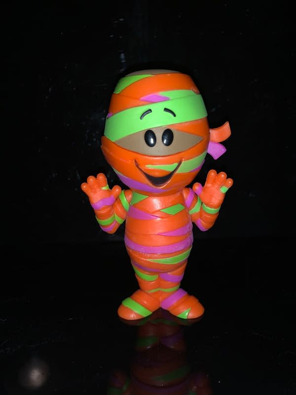 Funko Soda Yummy Mummy and Fruit Brute Review