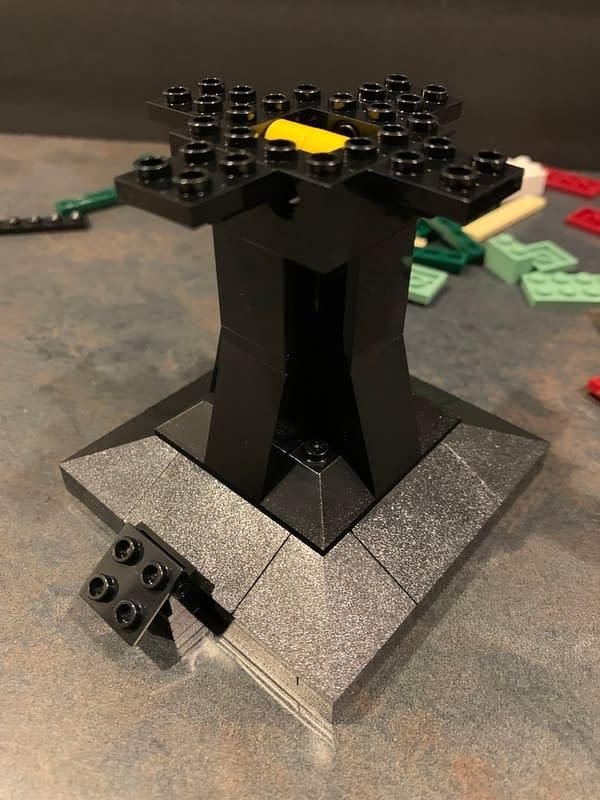 LEGO Star Wars Helmet Collection 6