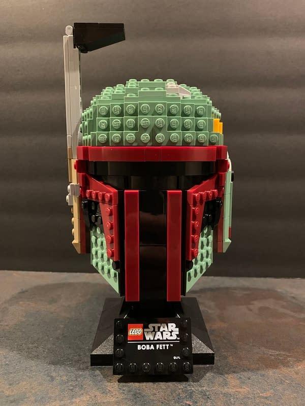 LEGO Star Wars Helmet Collection 7