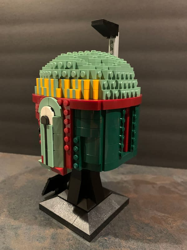 LEGO Star Wars Helmet Collection 11