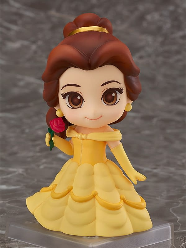 Beauty and the Beast Belle Returns With Good Smile Re-Release