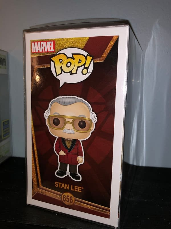 Funko Marvel Cinematic Universe - Iron Man (2008)