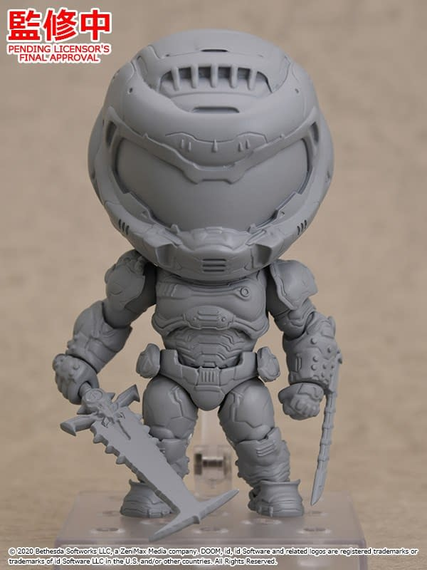 Our favorite Good Smile Company Nendoroid Reveals from WonHobby 2020
