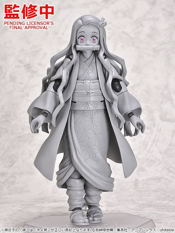 Our Favorite figma Reveals from Good Smile Company at WonHobby 2020