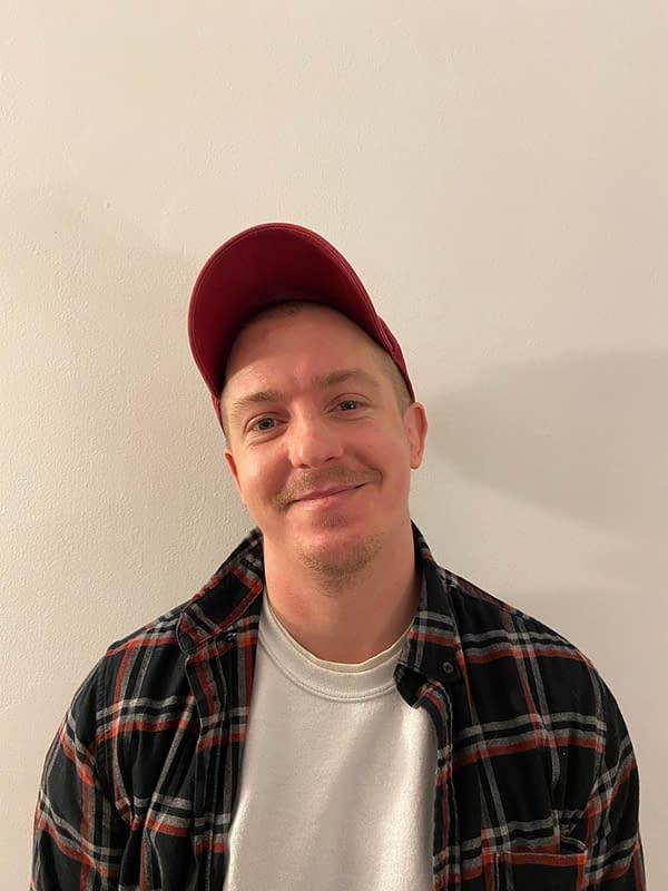 Rest Area 51: Steven Universe Artist, TMNT Writer Launch Tapas Comic