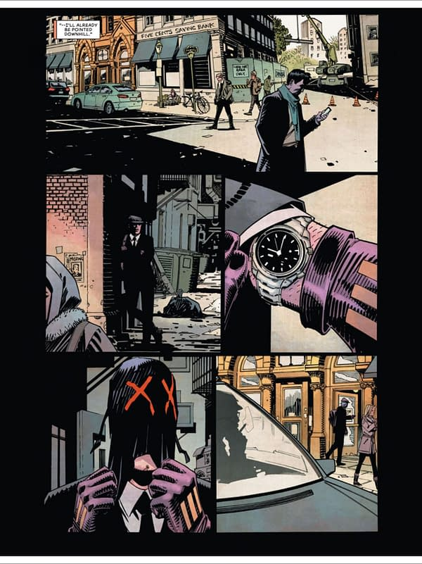 Image Comics Issues Mandatory Recall Of Dead Rabbit #1 and #2… Over Trademark?