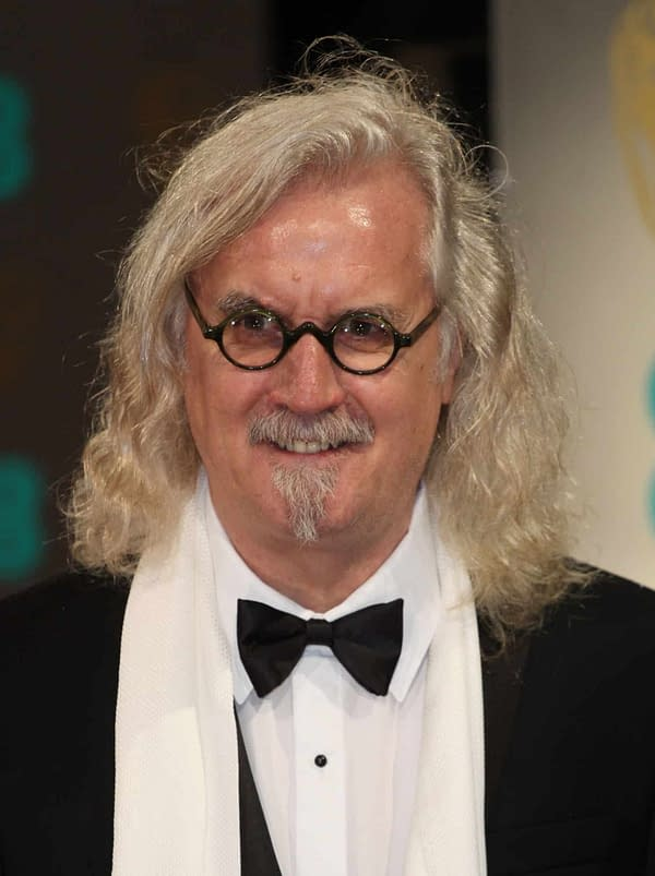 'Billy Connolly: Made in Scotland' Special to Air Tomorrow