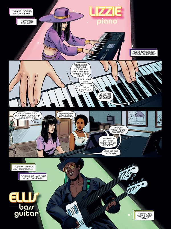 MPLS Sound, A Graphic Novel On Prince's Impact On Minneapolis Music