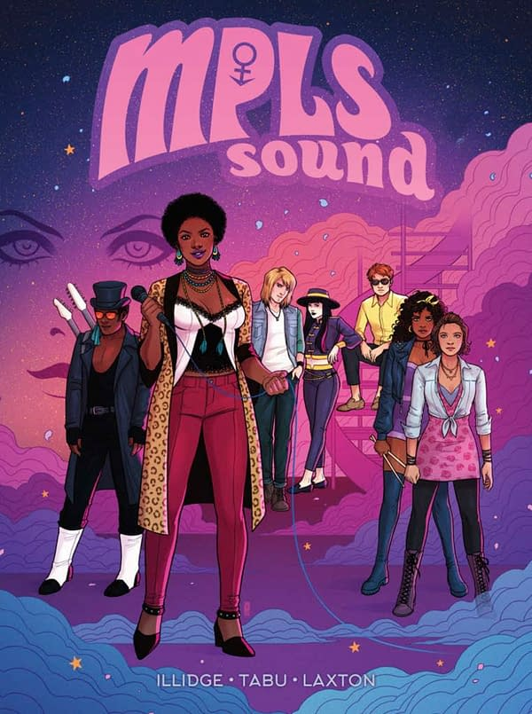 Little Red CRVT: Thoughts On MPLS Sound