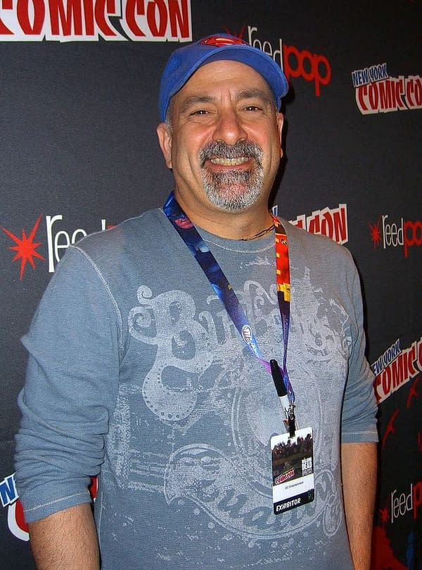 Dan DiDio Tells Retailers That DC is Cutting Back Their Comics (UPDATE)