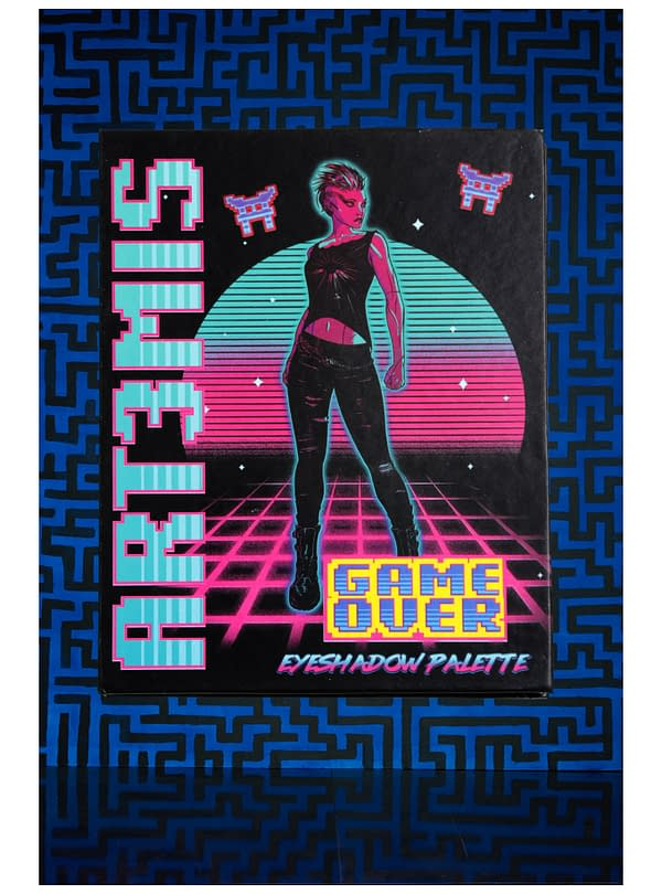 Ready Player One: Hot Topic Releases Their Merchandise, And We Need It ALL