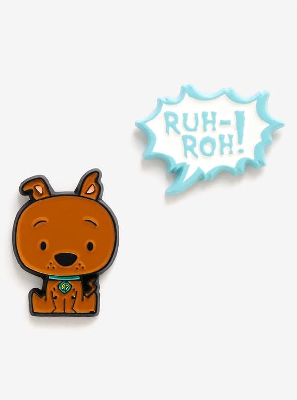 Scooby Doo Scooby 2 pk