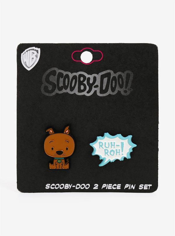 Scooby Doo Scooby 2pk_ carding