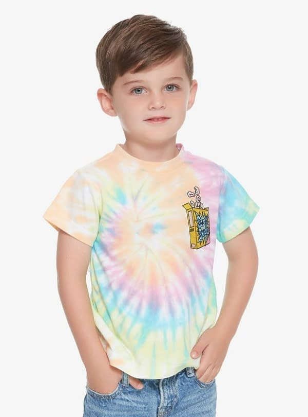 Toddler Scooby Snacks Tee