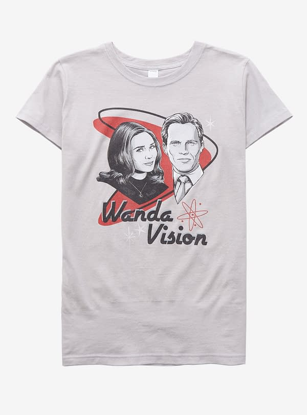 Fill Your WandaVision Void With Collectibles You Can Buy Today