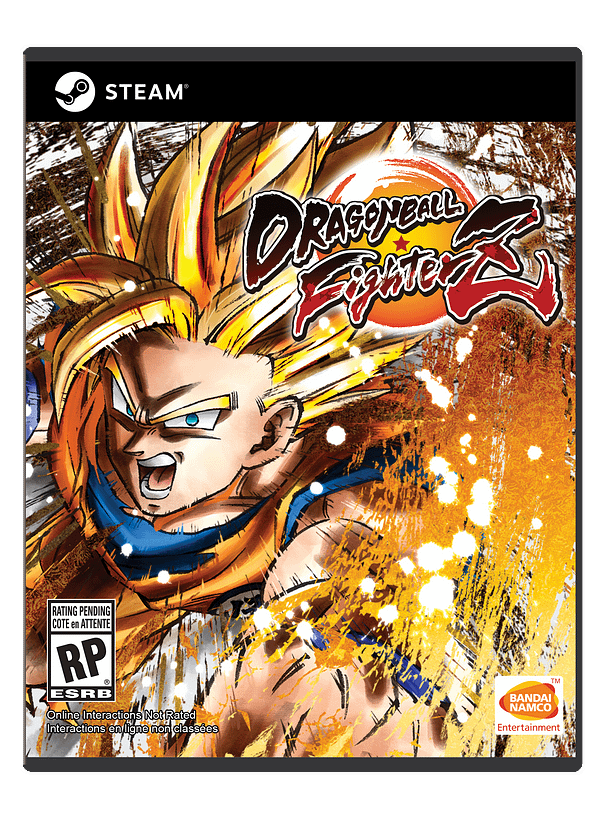 We Get Official Covers & Dates For 'Dragon Ball FighterZ' In North America & Europe