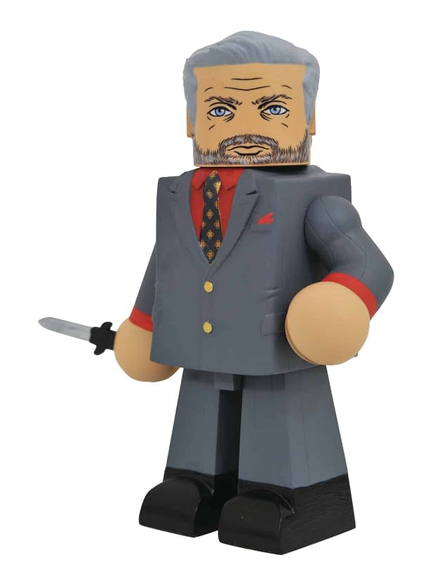 John Wick Vinimate Tarasov Diamond Select Toys