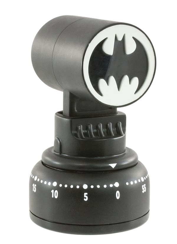 Batman Seven 20 Kitchen Timer