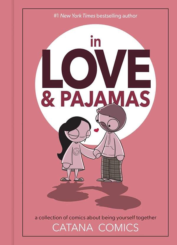 Catana Chetwynd Follows Snug With In Love & Pyjamas in February
