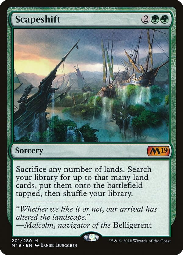 """Korvold, Fae-Cursed King"" Deck Tech - ""Magic: The Gathering"""