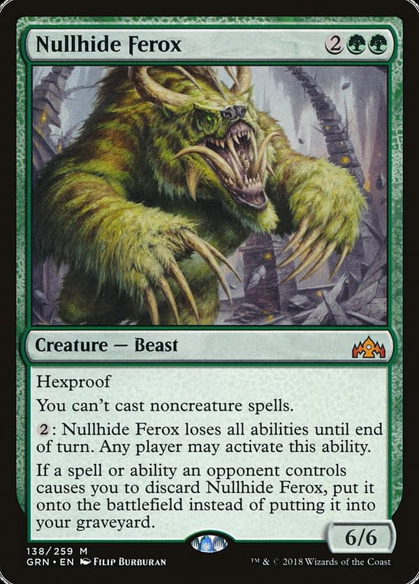 "What I Saw in the ""Win Every Card Challenge"" - ""Magic: The Gathering"""