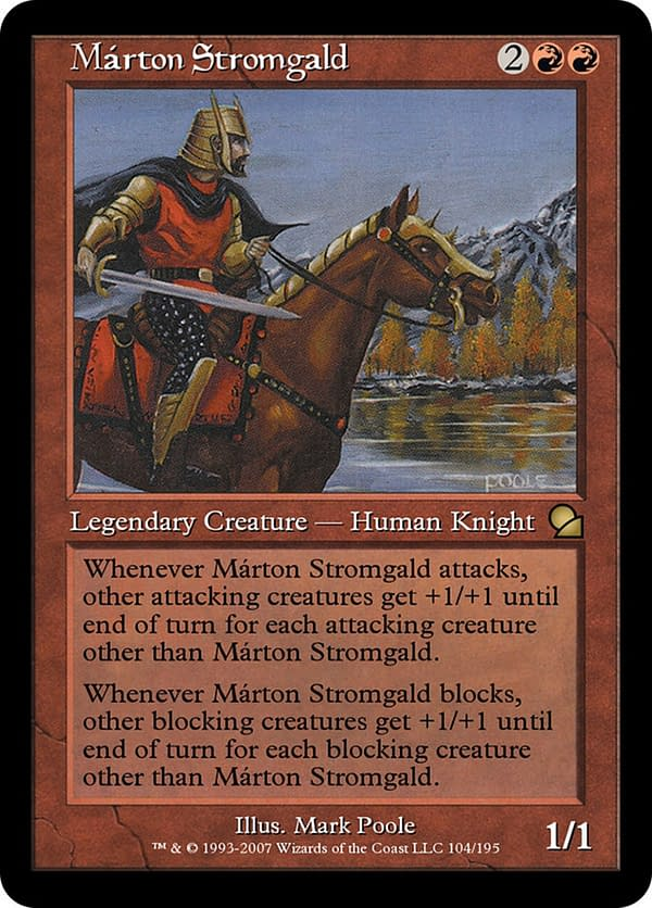 """Syr Gwyn, Hero of Ashvale"" Deck Tech - ""Magic: The Gathering"""