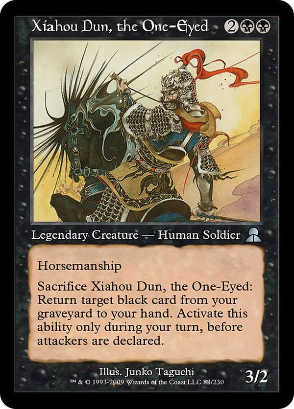 """""""Chainer, Dementia Master"""" Deck Tech - """"Magic: The Gathering"""""""