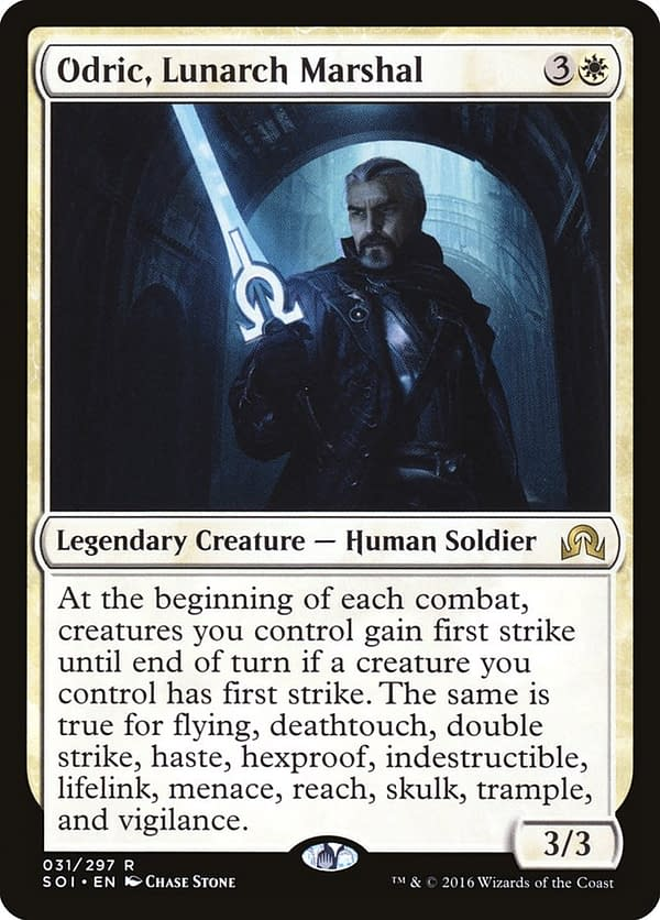 "Opinion: Commander Hybrid Should Stay Limited - ""Magic: The Gathering"""