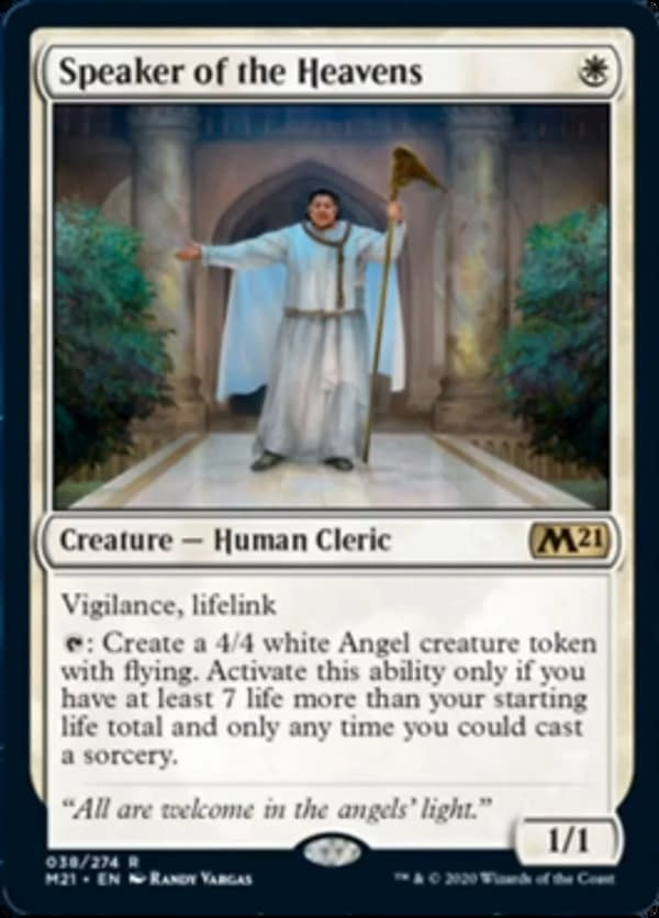 Magic: The Gathering Core 2021 Preview Round-Up: June 12th, 2020