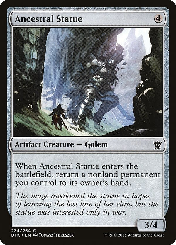 """Magic: The Gathering """"Gyome, Master Chef"""" Commander Deck Tech"""