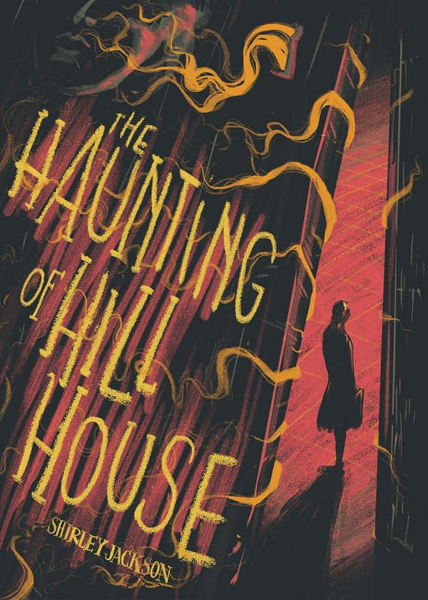 haunting hill house timothy hutton
