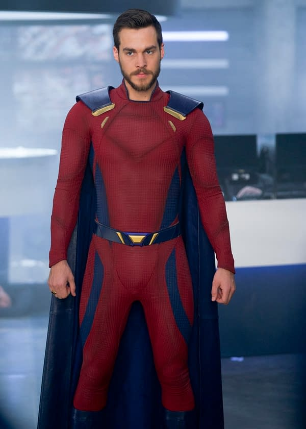 Supergirl Season 3: CW Releases Title and 6 Images for Penultimate Episode