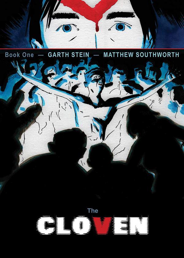 "Stumptown's Artist Matthew Southworth Launches New Comic in 2020, ""Cloven"""