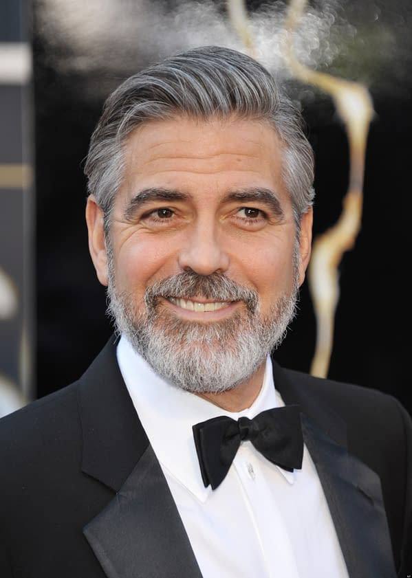 Catch-22: George Clooney To Direct, Star In Series Adaptation Of Joseph Heller Novel