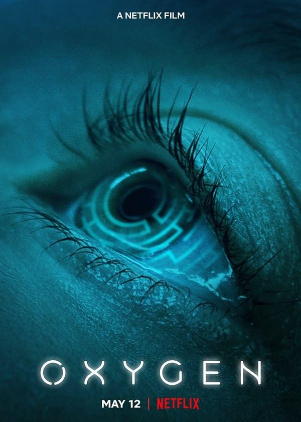 Netflix Debuts First Trailer For Oxygen Starring Mélanie Laurent