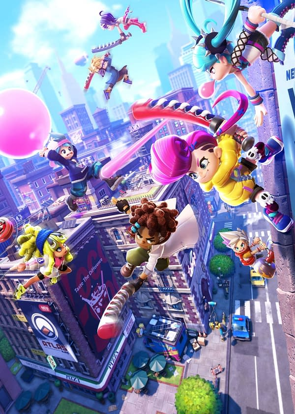 Ninjala was set to be released in June 2020, but has now been delayed.