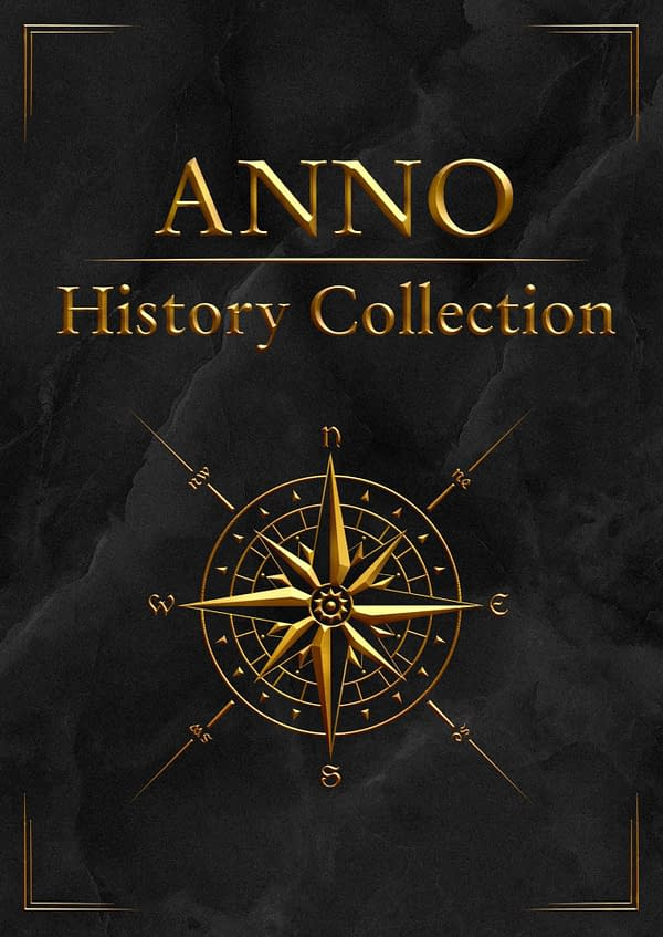 Anno History Collection Will Be Coming To PC In June